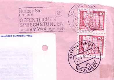 Beliebte Marke Ddr W9 Gestempelt 1971 Trachten Um Jeden Preis Ddr 1971-1980 Ddr 1949-1990