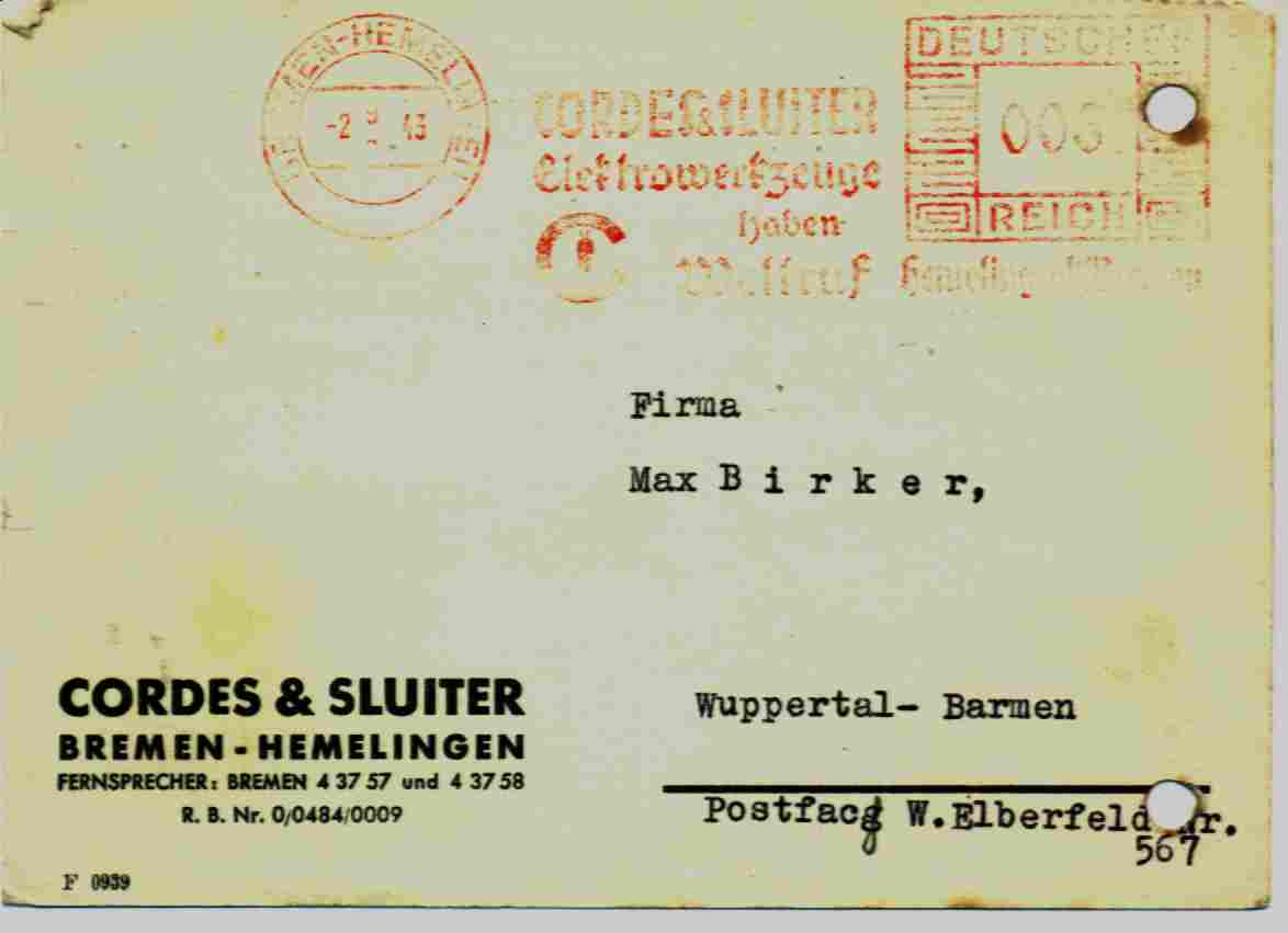 Deutsches Reich Sonderstempel Gestempelt Deutsches Reich Briefstück 1930 Regensburg Fernsprecher 2019 Offiziell