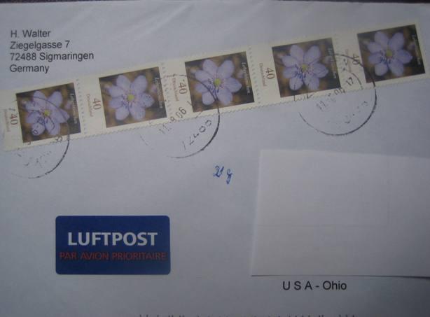 Gefaltet 08 Ungleiche Leistung China Bogenteil 18 Briefmarken Postfrisch