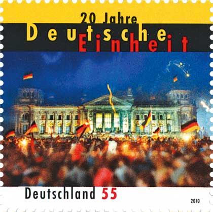 Philaseitende Neuheiten Aus Deutschland