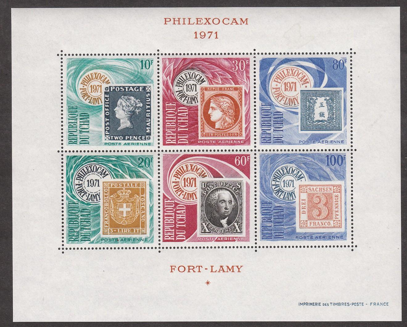 Motive Post & Kommunikation Todestag Rowland Hill Marke Auf Marke Postfrisch Offen Elfenbeinküste 1979 Block 100
