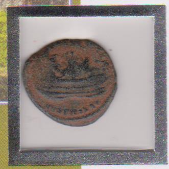 Philaseitende Münzen Römische Münzen Bestimmen