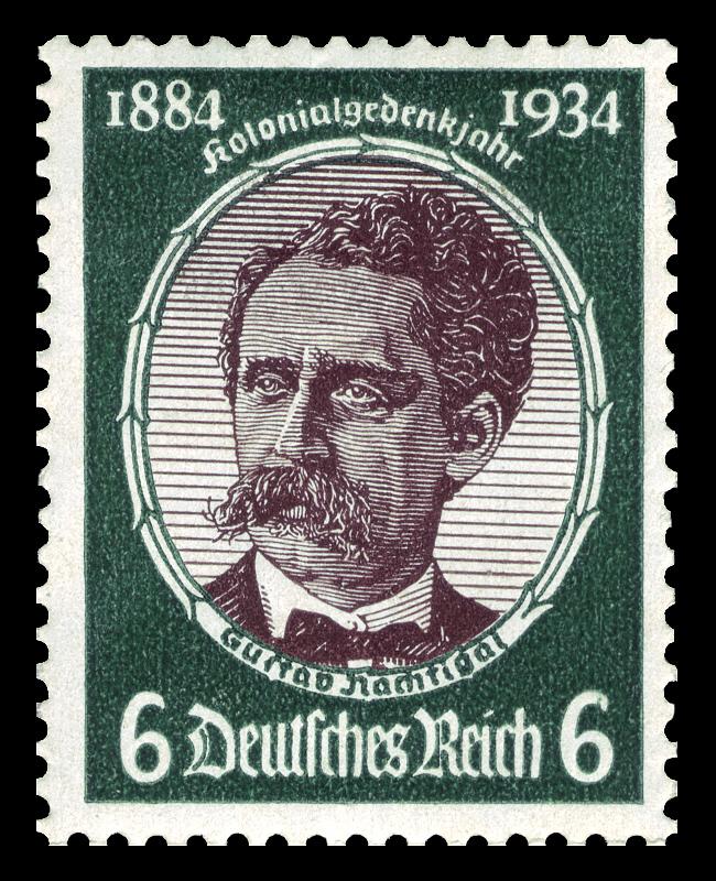 PhilaSeiten.de: Briefmarken zum Tage