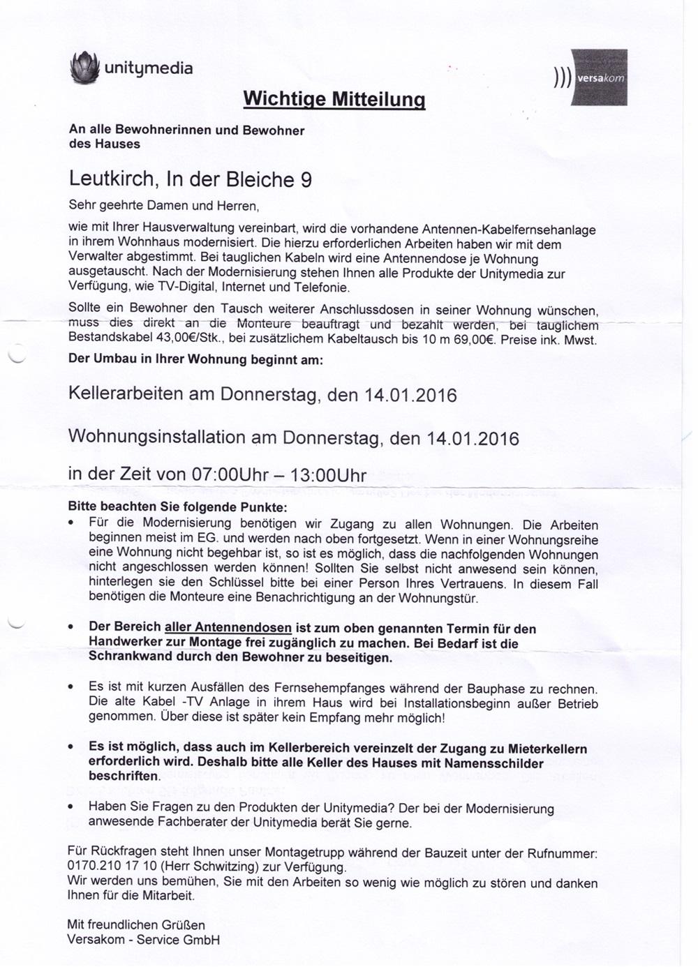 PhilaSeiten.de: Deutsche Post: Postwurfsendung und Postwurfspezial