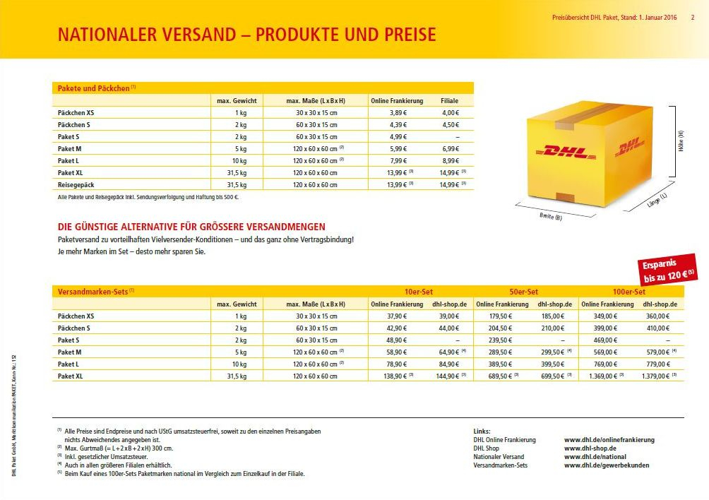 Deutsche Post Brief Usa Porto Briefporto Postgebühren Brief
