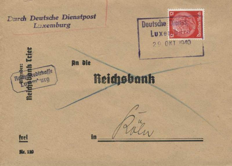 luxemburg deutsche besetzung 1940 bis 1944. Black Bedroom Furniture Sets. Home Design Ideas