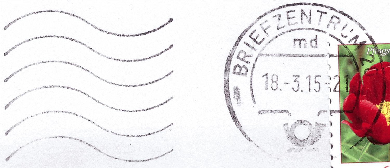 PhilaSeiten.de: Briefzentren und ihre Stempel