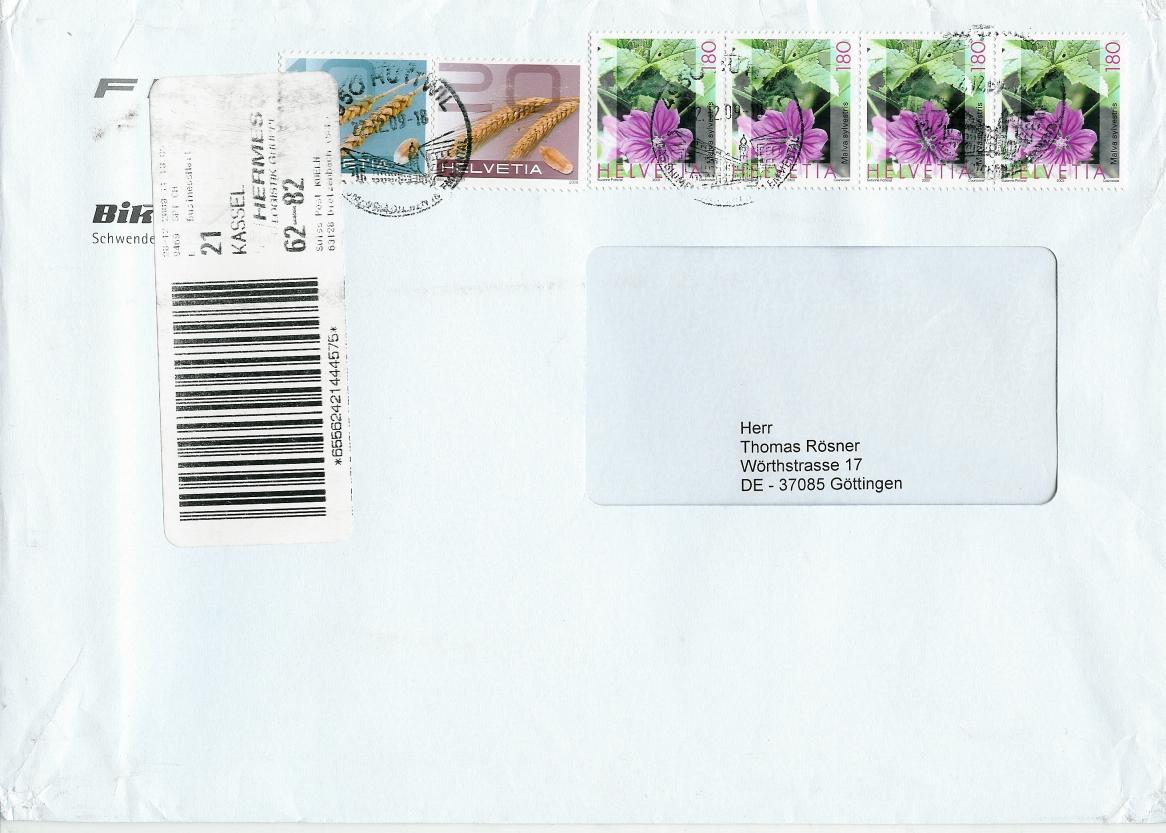 Brief Schweiz Nach Thailand Dauer Thailand Dhl Paket Luftpost