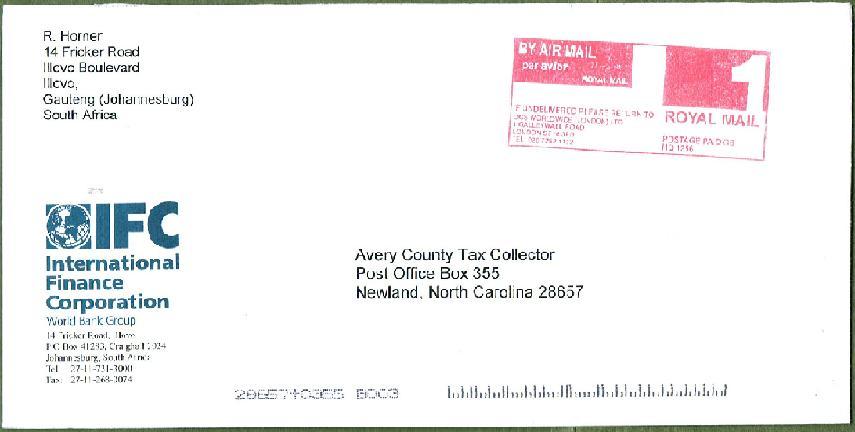 Brief Von Deutschland Nach England Adresse Richtig Adressieren Und